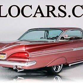 1959 Chevrolet Impala for sale 100762912