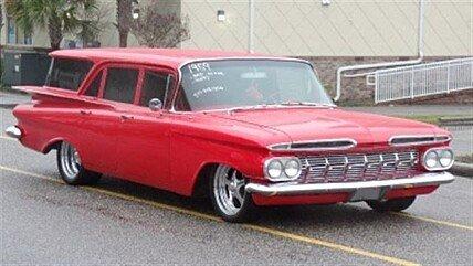 1959 Chevrolet Impala for sale 100780943