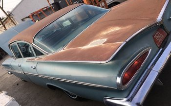 1959 Chevrolet Impala for sale 100845374