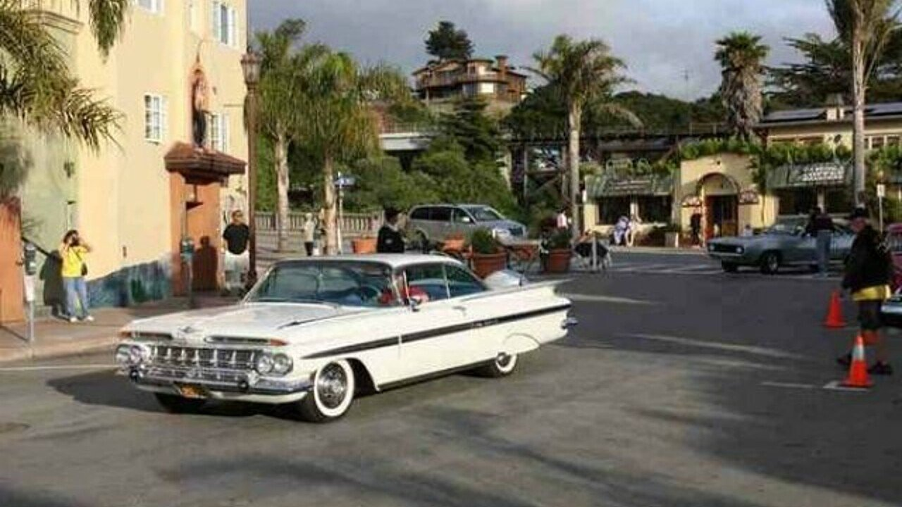 1959 Chevrolet Impala Classics for Sale - Classics on Autotrader