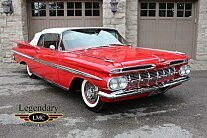 1959 Chevrolet Impala for sale 100831881
