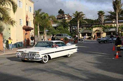 1959 Chevrolet Impala for sale 100891811