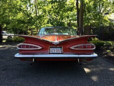 1959 Chevrolet Impala for sale 100892858