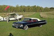 1959 Chevrolet Impala Coupe for sale 100969505