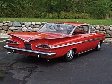 1959 Chevrolet Impala for sale 101017792