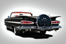 1959 Chevrolet Impala for sale 101021182