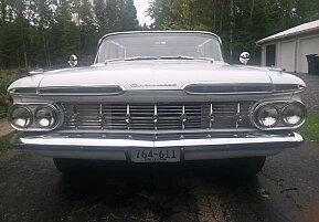 1959 Chevrolet Impala for sale 101021894