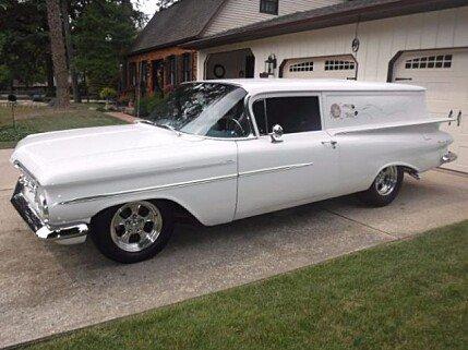 1959 Chevrolet Impala for sale 101045133