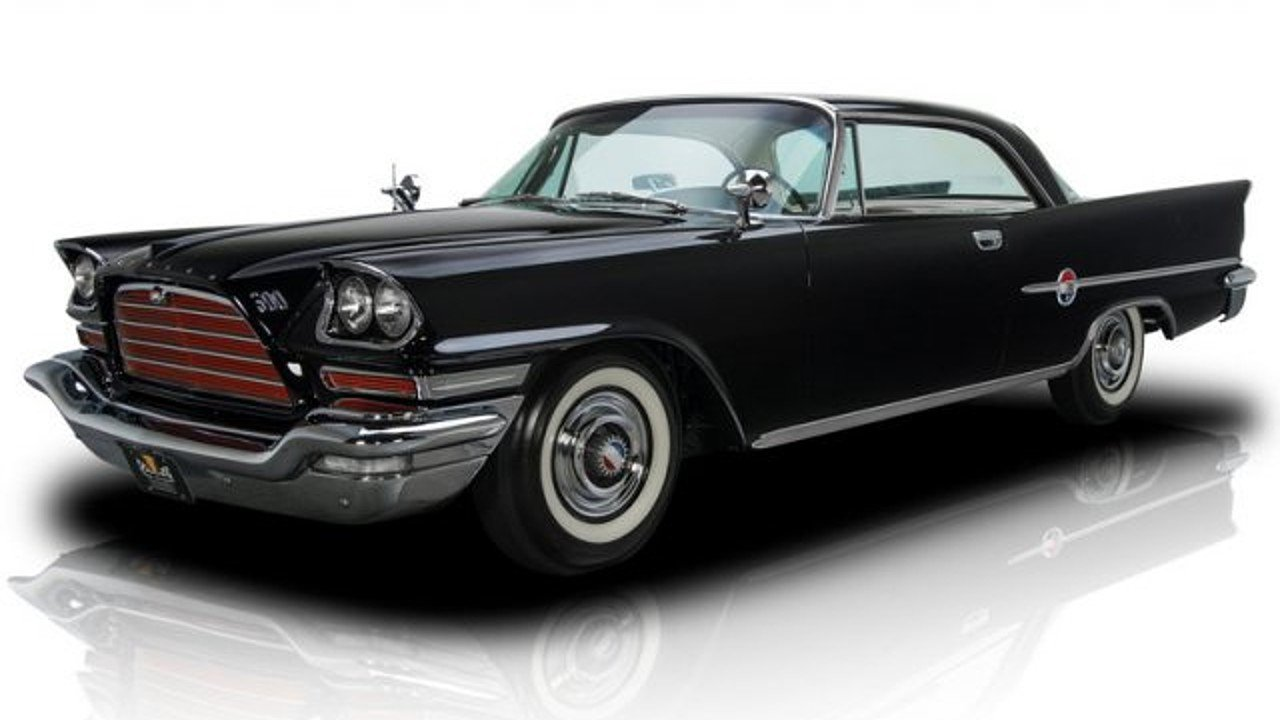 1959 Chrysler 300 for sale 100796927