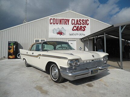 1959 Chrysler Windsor for sale 100748381