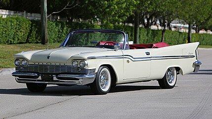 1959 Chrysler Windsor for sale 100778473