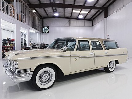 1959 Chrysler Windsor for sale 100795684