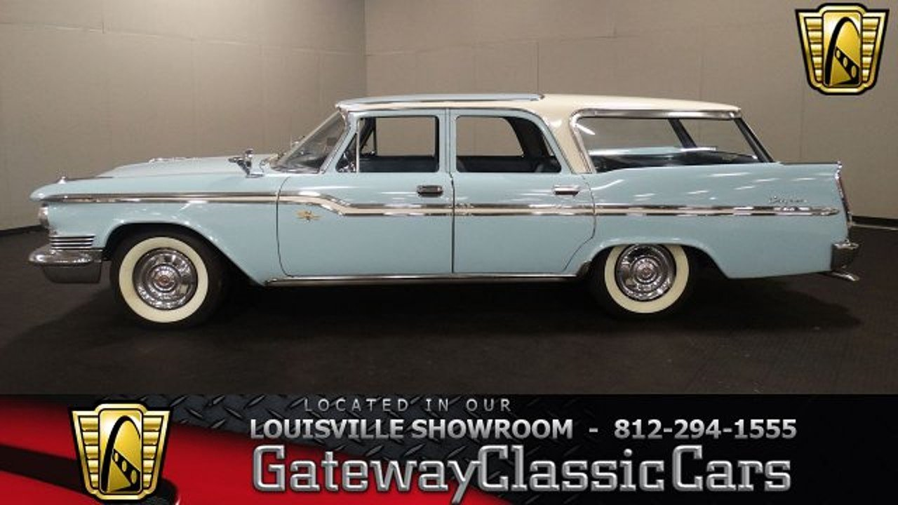 1959 Chrysler Windsor for sale 100949667