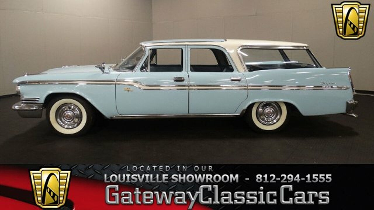 1959 Chrysler Windsor for sale 100965108
