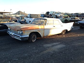 1959 Desoto Firedome for sale 100787404