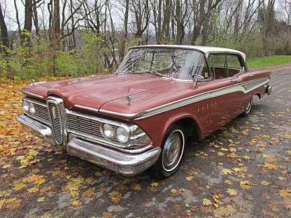 1959 Edsel Corsair for sale 100832653