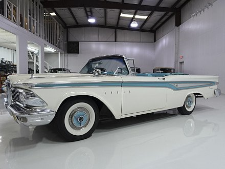 1959 Edsel Corsair for sale 100834832