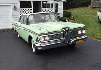 1959 Edsel Corsair for sale 100851842