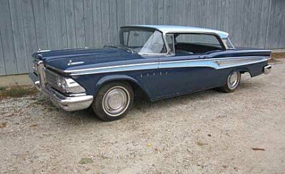 1959 Edsel Corsair for sale 100744319