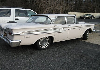 1959 Edsel Corsair for sale 100841632