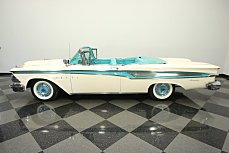 1959 Edsel Corsair for sale 100870908
