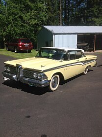 1959 Edsel Corsair for sale 100889524