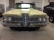 1959 Edsel Corsair for sale 100971887