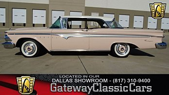 1959 Edsel Ranger for sale 100965333