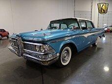 1959 Edsel Ranger For Sale 100993532