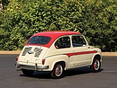 1959 FIAT 600 for sale 101018709