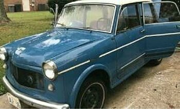 1959 FIAT Other Fiat Models for sale 100996275