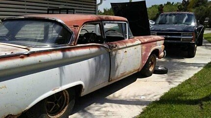 1959 Ford Custom for sale 100824448
