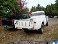 1959 Ford F100 for sale 100934775