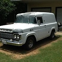 1959 Ford F100 for sale 100972136