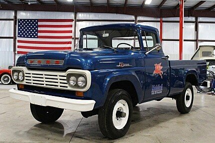1959 Ford F250 for sale 100785921