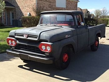 1959 Ford F250 for sale 100824431