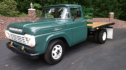 1959 Ford F350 for sale 100879539
