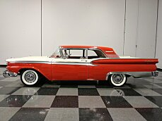 1959 Ford Fairlane for sale 100763418