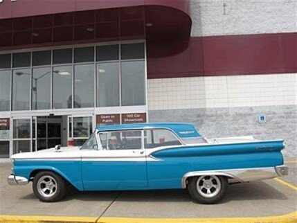 1959 Ford Fairlane for sale 100780607