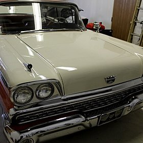 1959 Ford Fairlane for sale 100863093
