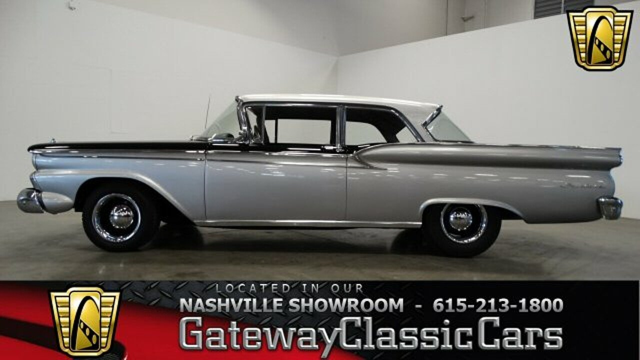 1959 Ford Fairlane for sale 100963442