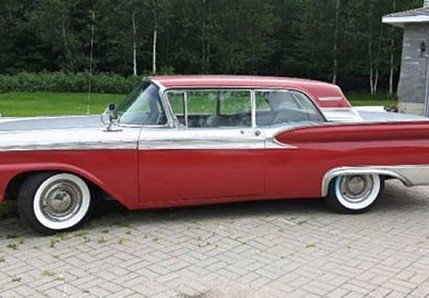 1959 Ford Fairlane for sale 100791802