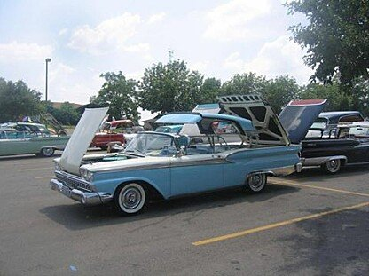 1959 Ford Fairlane for sale 100796741