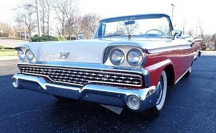 1959 Ford Fairlane for sale 100824263
