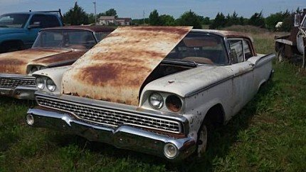 1959 Ford Fairlane for sale 100837199