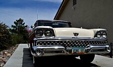 1959 Ford Fairlane for sale 100855398