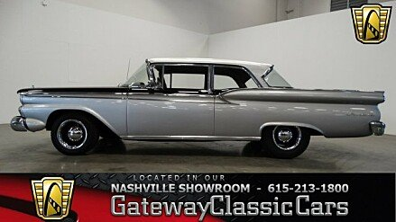 1959 Ford Fairlane for sale 100932083