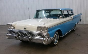 1959 Ford Fairlane for sale 100937509