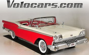 1959 Ford Fairlane for sale 101019601