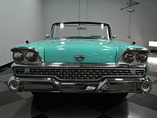 1959 Ford Galaxie for sale 100726881